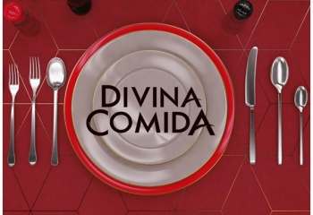 Los próximos anfitriones de <i>Divina comida</i>