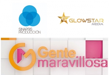 Sinapsis y Glowstar firman acuerdo con Endemol