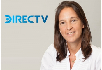Nueva directora de Marketing en DIRECTV Latin America