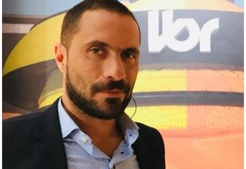 Martín Souto deja <i>Líbero</i>