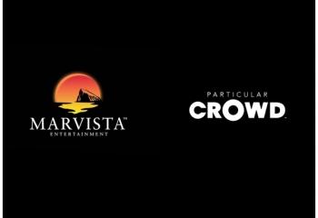 Acuerdo de producción entre Particular Crowd y MarVista Entertainment