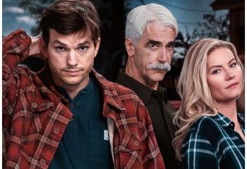 La temporada final de <i>The Ranch</i> llega a Netflix