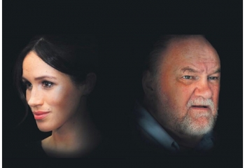 OnDIRECTV presenta <i>Thomas Markle: My Story</i>