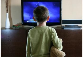 Los niños tienen el control (remoto)