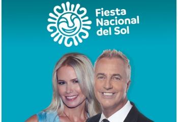 Llega a telefe la Fiesta Nacional del Sol 2020