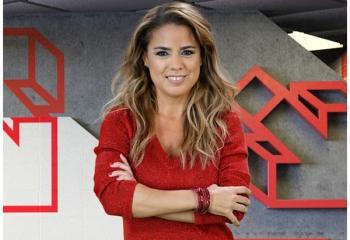 Así fue el debut de Marina Calabró en <i>Confrontados</i>