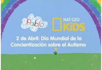 La nueva propuesta de NAT GEO KIDS