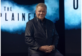 <i>Inexplicable con William Shatner</i> llega a History