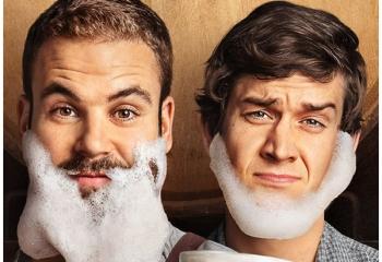 <i>Brews Brothers</i> llega a Netflix