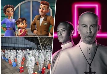 Los estrenos de la TV Paga y las OTT