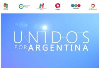Así será <i>Unidos por Argentina</i>