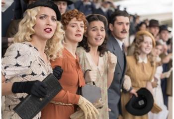 <i>Las chicas del cable</i> con fecha de final en Netflix