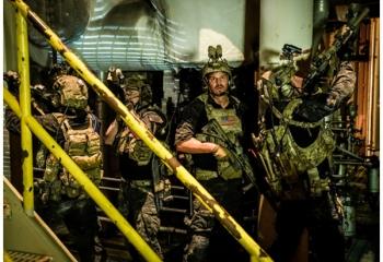AXN estrena la segunda temporada de <i>Seal Team</i>