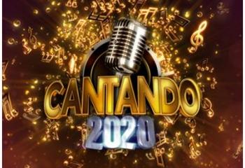 La lista completa de los participantes del <i>Cantando 2020</i>