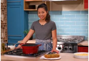 Nueva serie sobre gastronomía asiática en El Gourmet