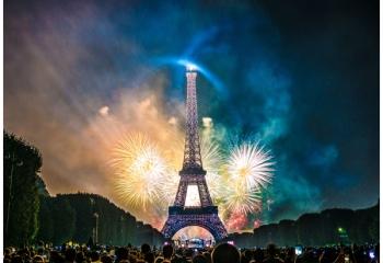 """El histórico """"Concierto de París"""" en vivo por Film&Arts"""