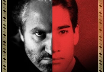E! estrena un documental sobre Gianni Versace