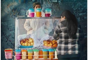 <i>Street Food: Latinoamérica</i> estrena en Netflix