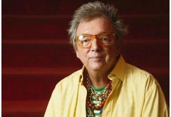 Pepe Cibrián, el nuevo jurado del <i>Cantando 2020</i>
