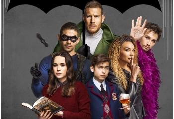 Netflix publicó el tráiler oficial de <i>The Umbrella Academy</i>: Temporada 2
