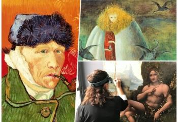 Tres documentales estreno llegan a Film&Arts