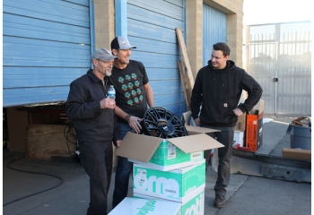<i>Overhaulin'</i> regresa a Discovery
