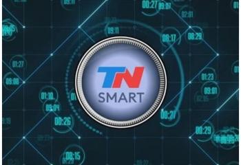 TN renovó su identidad gráfica