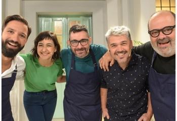 <i>Cocineros Argentinos</i> presenta: La receta del millón