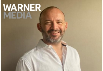 Nuevo ejecutivo de ventas Ad Sales en WarnerMedia