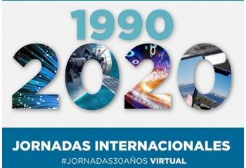 Jornadas Internacionales 2020 confirma nueva fecha