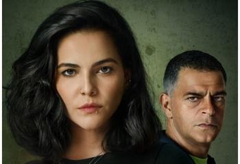 Netflix estrena <i>Buenos días, Verônica</i>