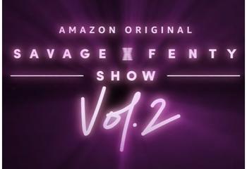 Amazon Prime Video presenta <i>Savage X Fenty Show Vol. 2</i>