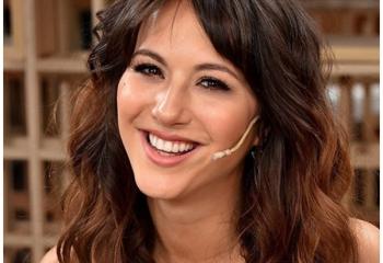 Flor Vigna habló de su rol de host digital en <i>MasterChef Celebrity</i>