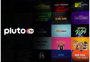 Pluto TV se prepara para desembarcar en Brasil