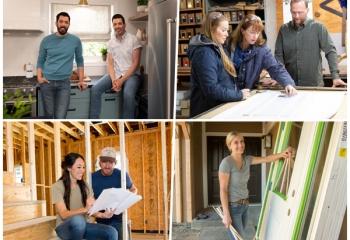 Discovery H&H celebra el mes del hogar con nuevas temporadas