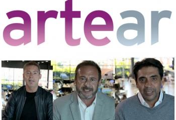 Artear presentó su programación en Jornadas Internacionales