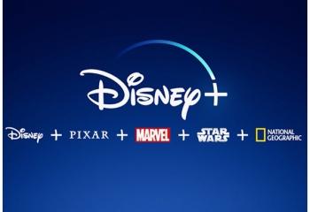 Disney+ presenta su oferta de contenido original