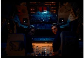 HBO estrena <i>El misterio de D.B. Cooper</i>