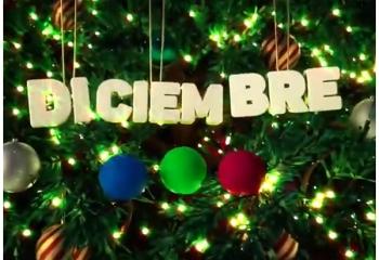 Telefe presentó su programación de diciembre
