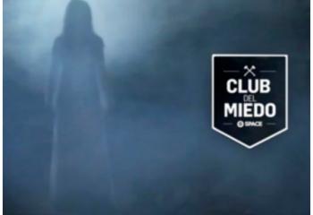 Space pone en pantalla el especial <i>Club del Miedo</i>