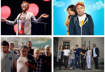 Las producciones argentinas que llegan a Netflix