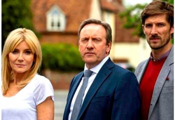 Llegan dos temporadas de <i>Midsomer Murders</i> a Acorn TV