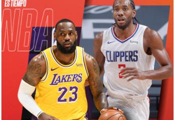 ESPN pone en pantalla el clásico NBA All Star Game