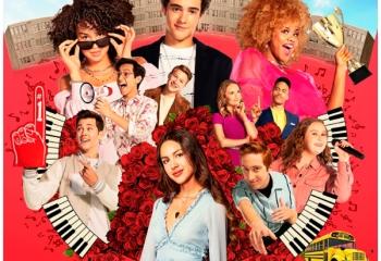 Llega una nueva entrega de <i>High School Musical: El Musical la serie</i>