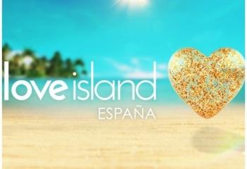 Antena 3 Internacional presenta <i>Love Island</i>