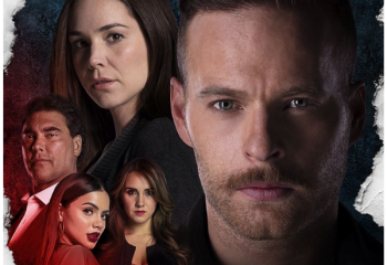 Llega la segunda temporada de <i>Falsa identidad</i> a Netflix
