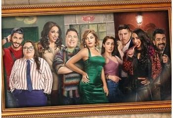 Comedy Central y Paramount+ estrenan nueva temporada de <i>Se rentan cuartos</i>
