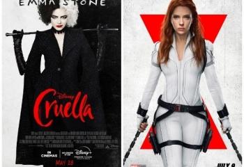 Llegan dos estrenos anticipados a Disney+