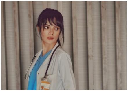 La actriz de Doctor Milagro estará en Cortá por Lozano