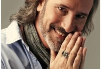 <i>Unísono</i> tendrá como presentador invitado a Manuel Wirtz